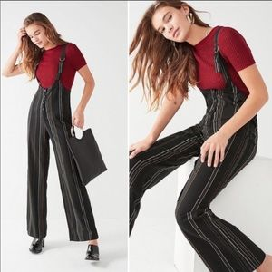 Urban Outfitters Billie Suspender Overalls